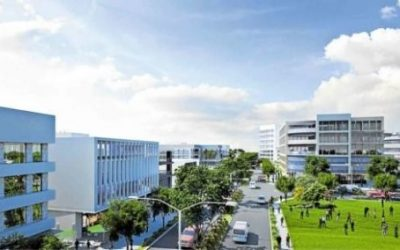 Ayala Land developing property in Novaliches