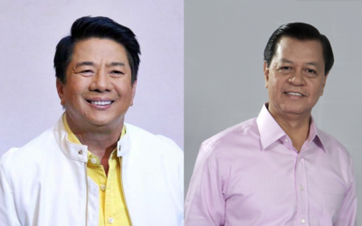 Willie Revillame thanked Noli de Castro for regularly watching Wowowin