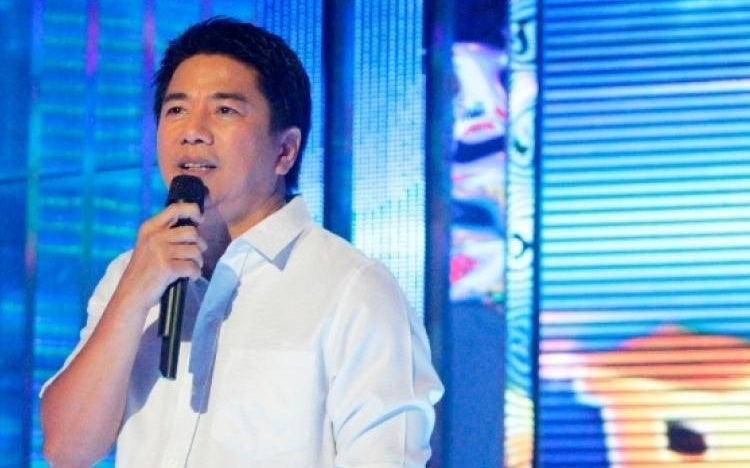 Willie Revillame issues warning vs. scammers using his program to dupe people
