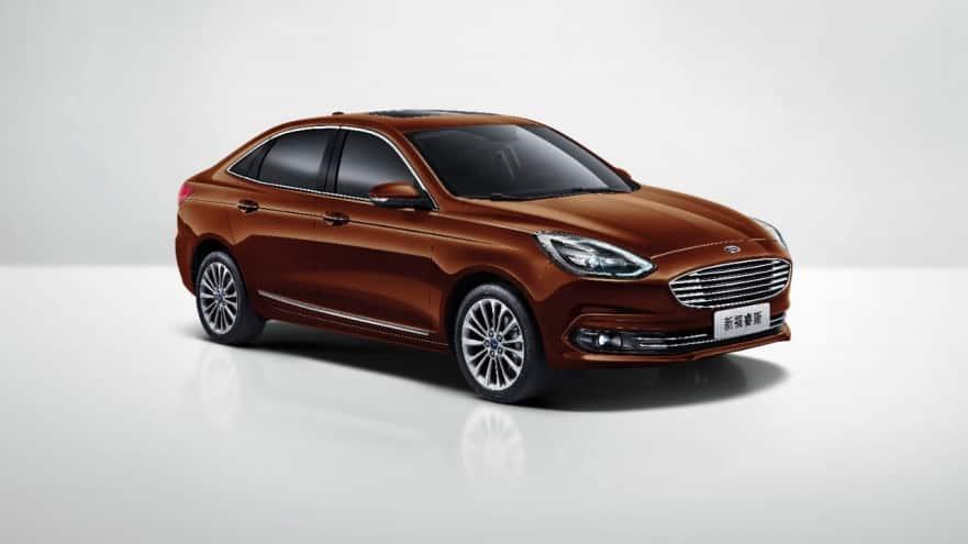 Al Tayer Motors launches new Ford Escort