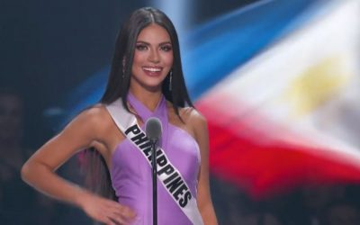Gazini Ganados on not winning Miss Universe Crown: I did my best