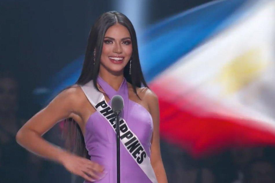 Gazini Ganados on not winning Miss Universe Crown: I did my best