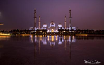 UAE Through the Lens of: Kabayan Kamera Club