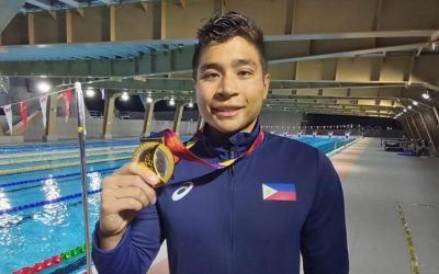 PH bags 16 medals in SEAG swimming competition