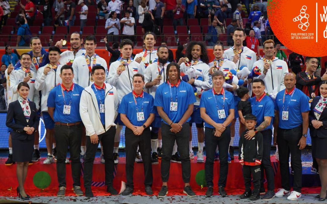Lawmaker seeks P95 million additional incentives for SEA Games medalist