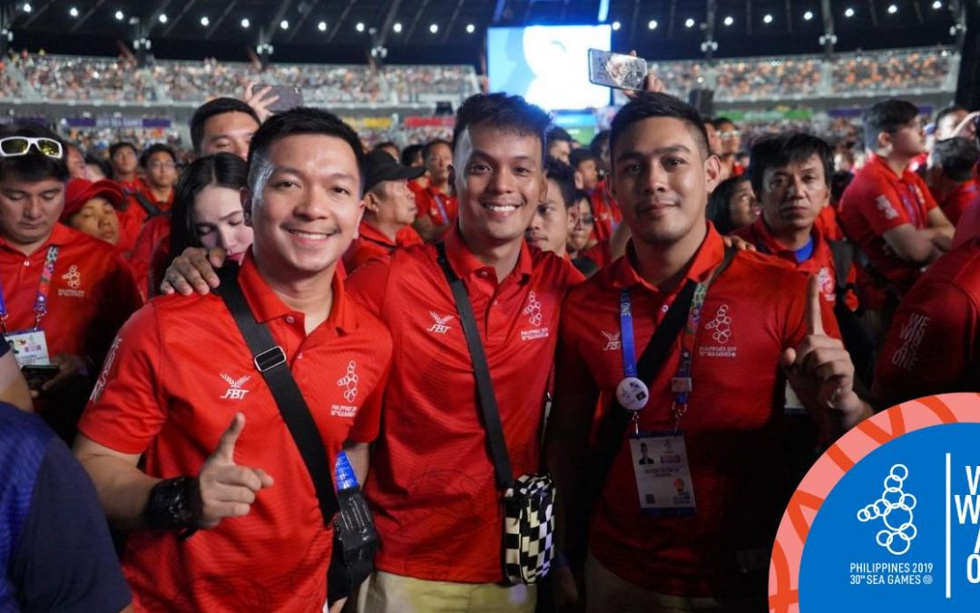 PH bags overall SEA Games championship with 149 gold medals