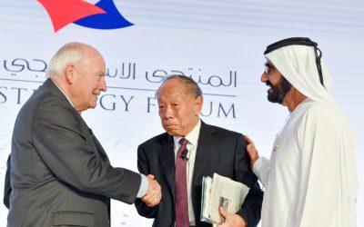 Sheikh Mohammed bin Rashid Al Maktoum hopes for unity, cooperation towards next decade