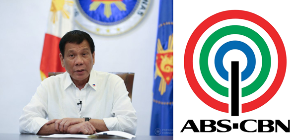 Kapamilya network, 'grateful and humbled' after Presidente Duterte accepts apology