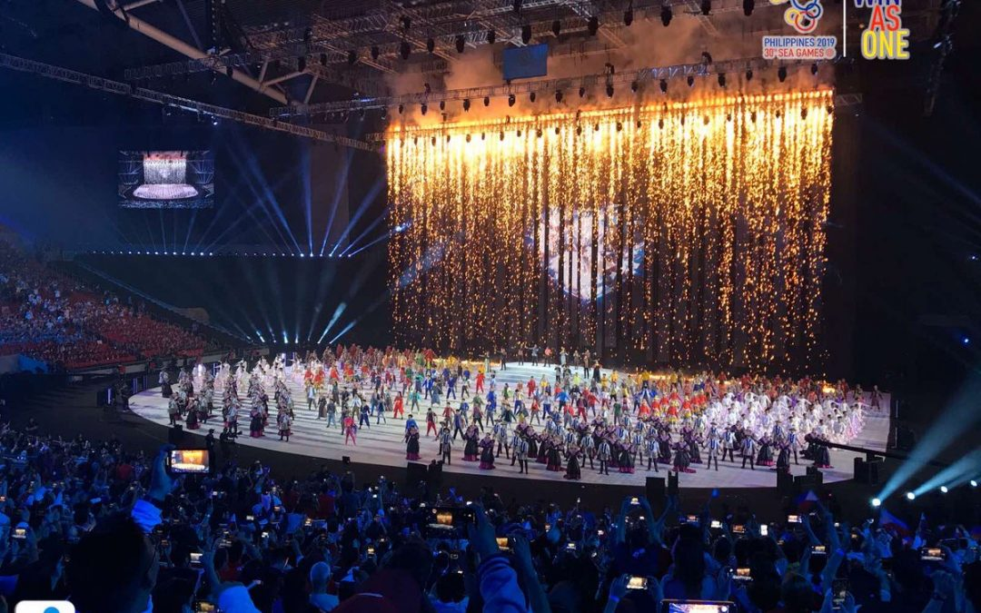 SEA Games organizers to give over 10,000 tickets for free