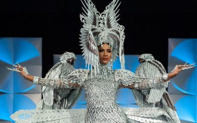 BREAKING: Philippines is the real winner of national costume, says Miss Universe