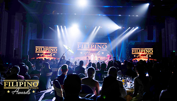 Pinoy achievers, preferred brands honored at 5th Filipino Times Awards