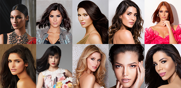 UAE-based Filipino fashion designers reveal top 10 bets for Miss Universe 2019