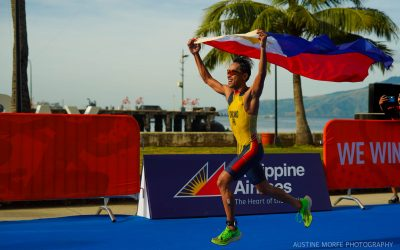 PH leads with 9 gold medals in 30th SEA Games tally