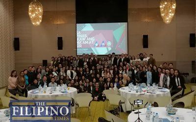 POLO-OWWA Abu Dhabi spearheads teacher reintegration campaign