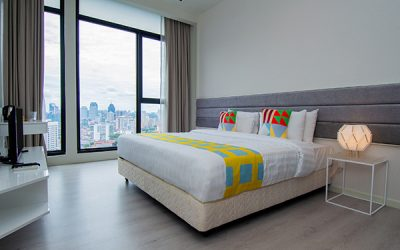 Newly-launched Oyo Hotels & Homes opens in Dubai with exciting deals!