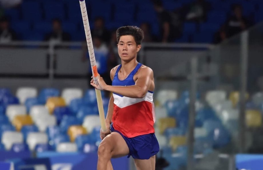 Pinoy father-son hunt for gold in sports ends in victory