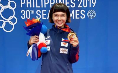 Karate PH gold winner Junna Tsukii cries foul over alleged bullying by coach