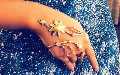 LOOK: Catriona Gray's patriotic hand accessory gets noticed by netizens
