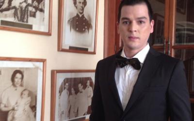 Condolences pour in for actor Mico Palanca on social media