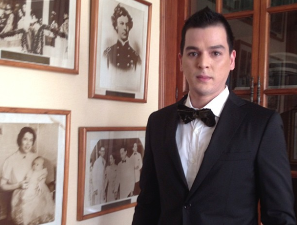 Condolences pour in for actor Mico Palanca on social media