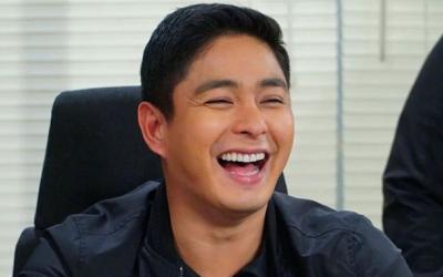 Coco Martin confirms Hollywood stars will be part of 'Ang Probinsyano'