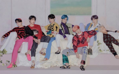 BTS dominates Billboard's Ranking of The Bestselling World Singles of 2019