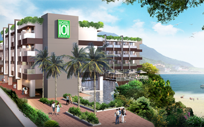 DD builds PH's largest green hotel in Boracay