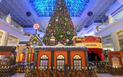 LOOK: Holiday events and places you can visit in the UAE this season