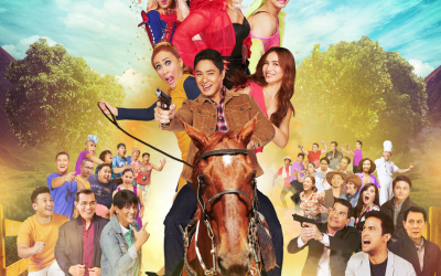 Coco Martin's 3pol Trobol to bring tons of laughter for OFWs this Christmas
