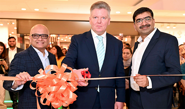 CCC Shoes & Bags opens 8th store in GCC at Al Ghurair Centre
