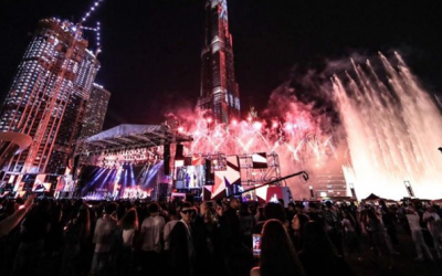 Dubai Shopping Festival is back!