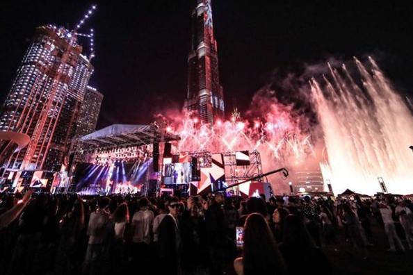 Dubai Shopping Festival is back!