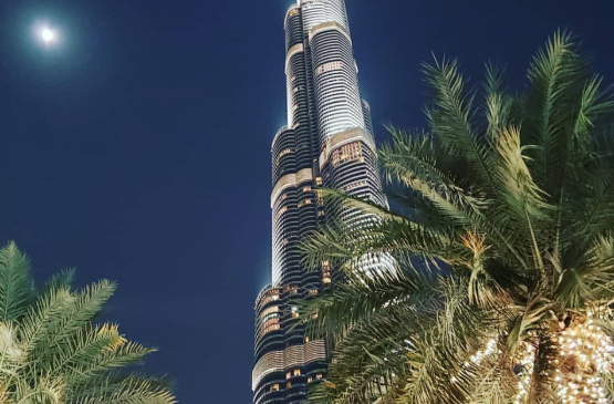 Burj Khalifa offers free visit, spa and lunch treat to 10 lucky winners