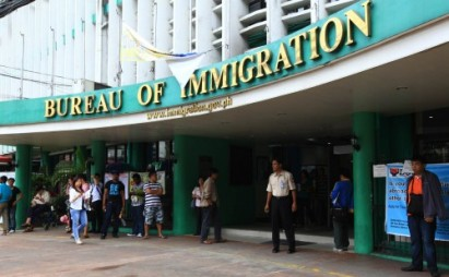 Immigration rescues 34 trafficking victims at NAIA