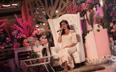 Anne Curtis bids goodbye to 'It's Showtime' ahead of giving birth