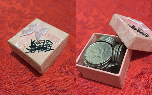 Viral: 11 year-old boy saves allowance as Christmas gift to family