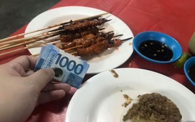 LOOK: Pinay who lost her P3,000 got it back after 2 years