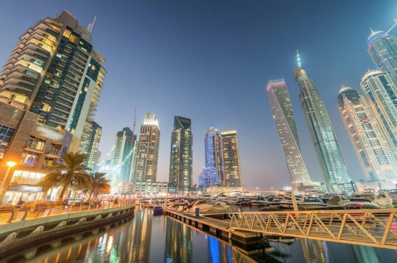 New UAE residency service now available in app