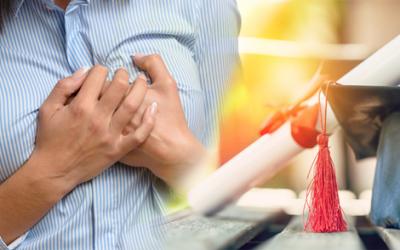 Girl dies a day before receiving doctorate certificate in US