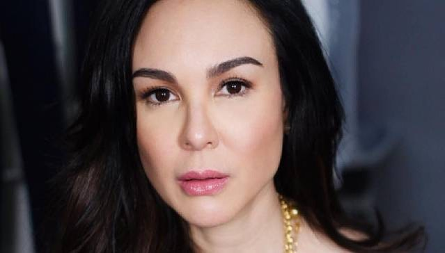 Gretchen Barretto gives 150,000 gift to reporters, Lolit Solis claims
