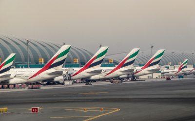 Dubai airports issue holiday travel advisory