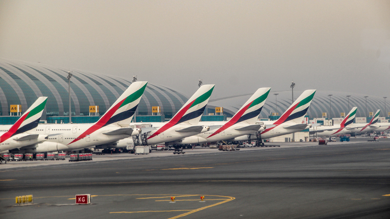 Dubai airports issue holiday travel advisory