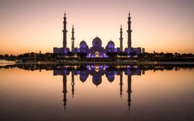 Mosques to remain closed for Eid
