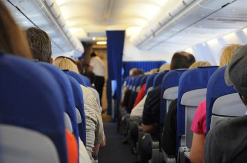 5 odd reasons that can get you banned from a plane