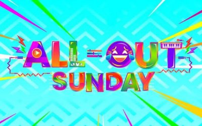 Meet the stars of GMA's new program 'All-Out Sunday'