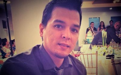 Mico Palanca's family confirms his death, asks for privacy