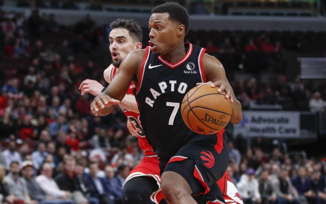 Raptors come from behind to overturn Dallas' 30-point lead to win 110-107