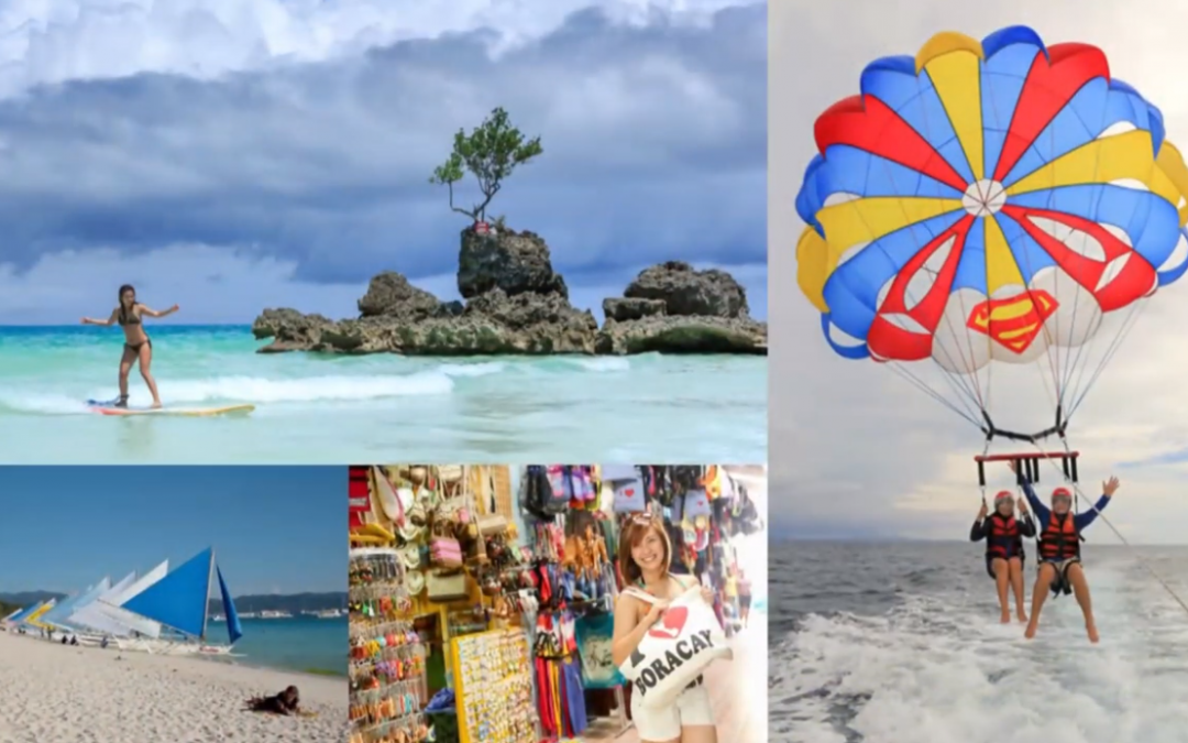PH Embassy in US offers 7-day promo tour to Manila, Iloilo, Boracay for as low as USD127 per day