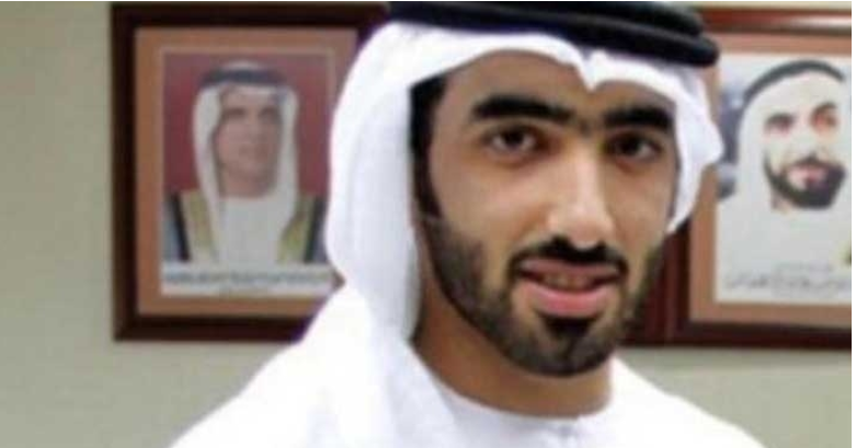 UAE royal dies after tragic motorcycle crash