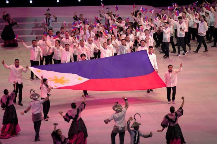 PH nails overall championship in SEA Games 2019